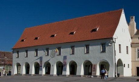 Casa Artelor - restaurare și revitalizare