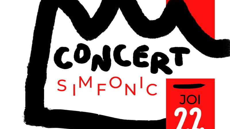 Filarmonica Sibiu - nou concert simfonic