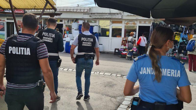 1,73 - rata infectării la Sibiu - Controalele continuă