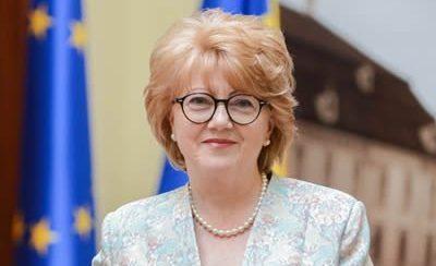 Sibiul are Primar! Astrid Fodor a fost validată