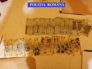 Contrabandă cu țigări. 2 persoane din județul Sibiu au fost reținute