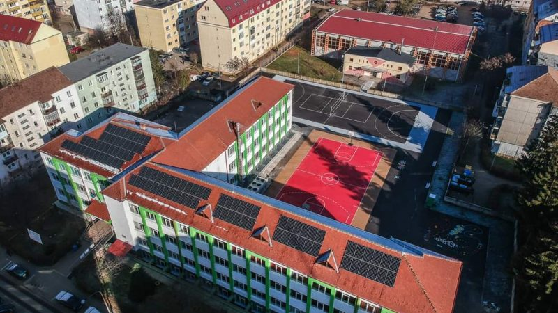 Liceul Constantin Noica