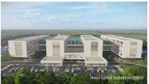 noul spital