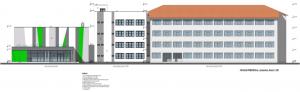 Investiții de peste 32 milioane de lei în două școli din Sibiu