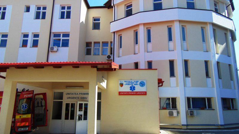 Spitalul Clinic Județean de Urgență