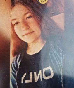 Familia și poliția caută 2 fete dispărute în acest weekend
