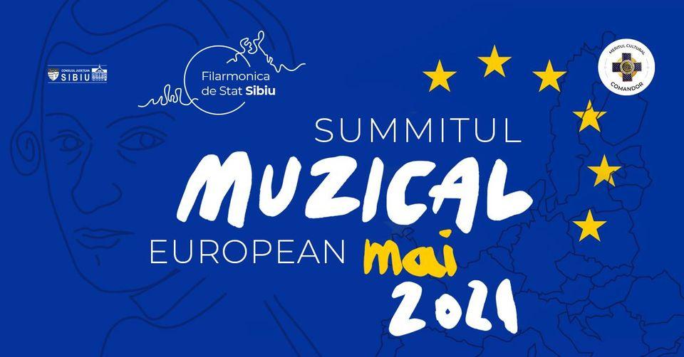 Vino să te vaccinezi la Summit-ul Muzical din 9 mai
